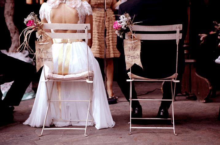 Descubre una boda dulce, dulce, dulce...