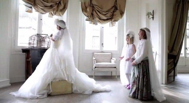 Ensu Motion Picture Wedding Films conquista a LuciaSeCasa