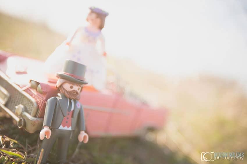 La boda Playmobil