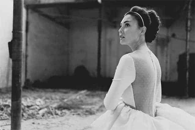 Los vestidos de novia más favorecedores