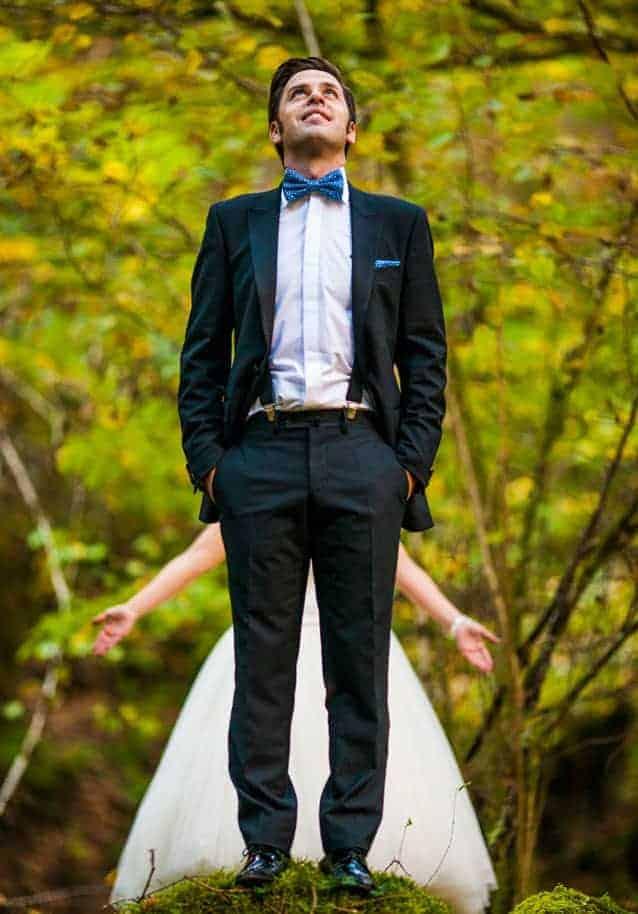 Foto: Marcos Vega Photolounge. Wedding Planner: Vintage Bodas