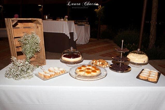 Foto: Laura Chacón. Organización y decoración: Madera&Chocolate