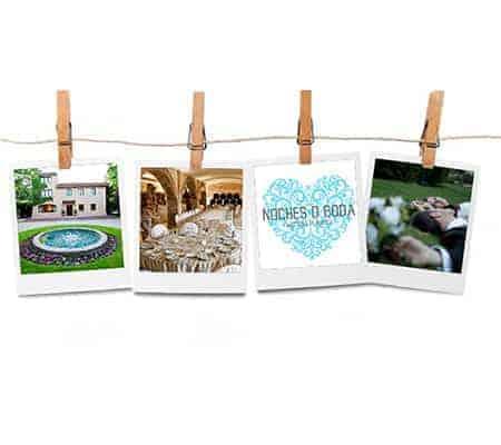 ¿Quieres conocer las propuestas de nuestros wedding planners?
