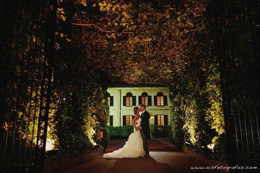 Diez razones para casarte en Palacio del Negralejo