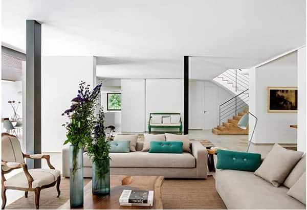 7 direcciones imprescindibles para decorar tu hogar