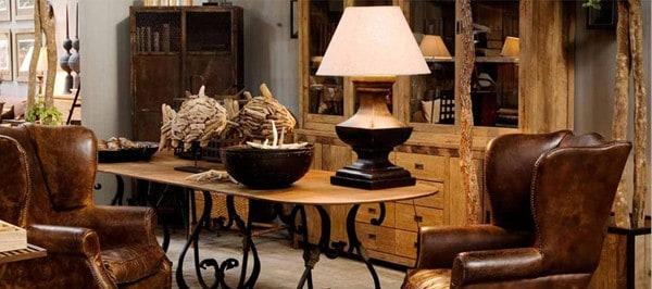 7 direcciones imprescindibles para decorar tu hogar - Muebles becara outlet ...