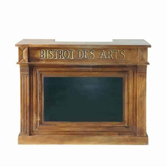 Decora tu casa con madera reciclada luciasecasa - Muebles maison du monde segunda mano ...
