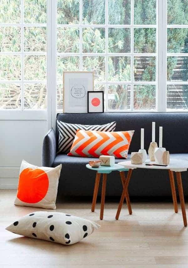 7 direcciones imprescindibles para decorar tu hogar for Decoracion hogar madrid