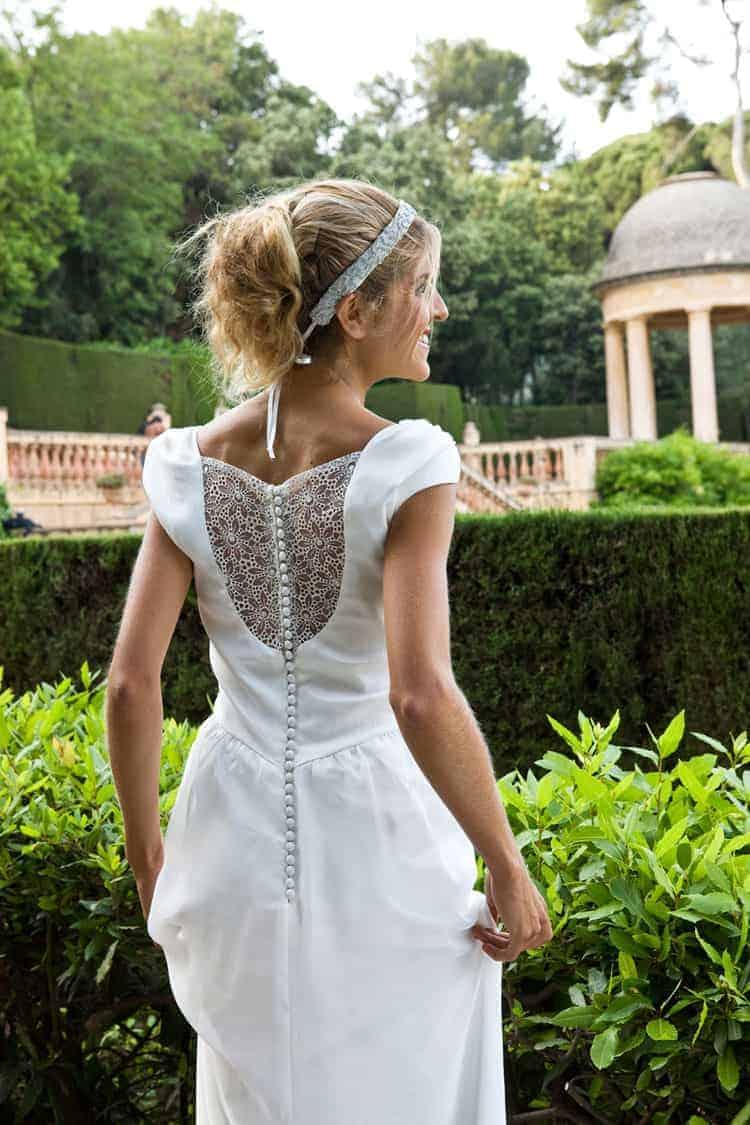 Tres atelieres en Barcelona para encontrar tu vestido