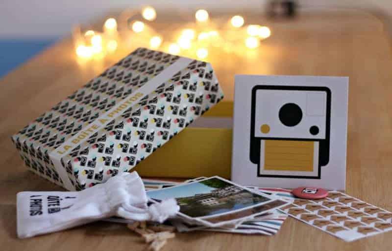 Guarda las fotos de tu boda en Instagram y crea tu Polabox