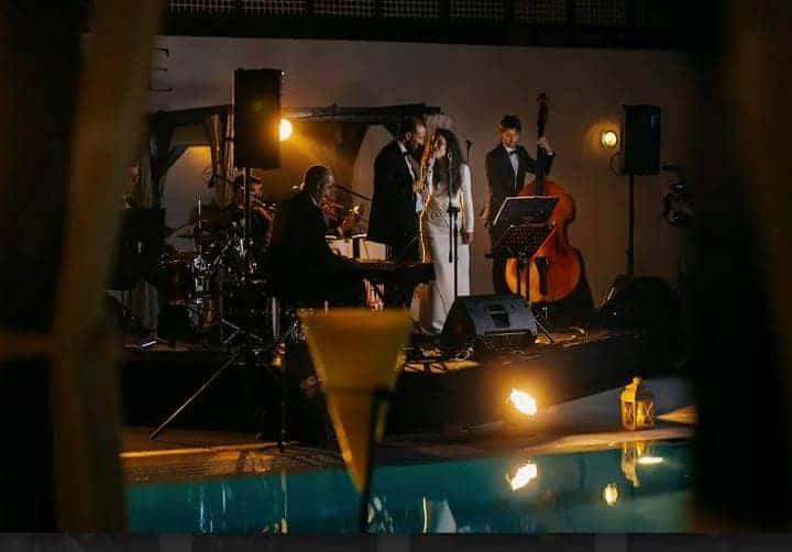 cantar novios boda marbella
