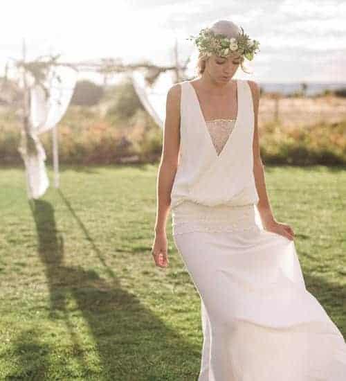 El estilo country para tu boda