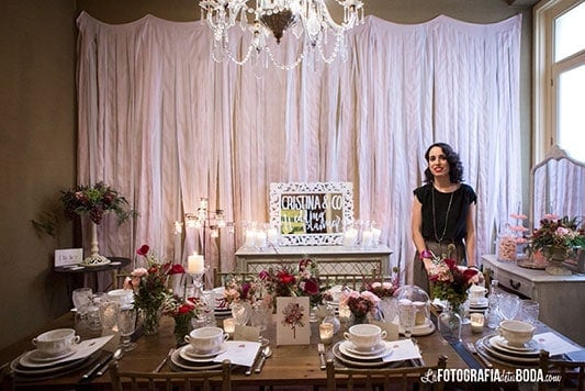 Feria-Love-and-Vintage-cristinaandco-mesa montaje
