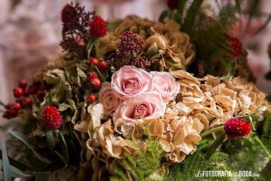 Feria-Love-and-Vintage-cristinaandco-flores decoración