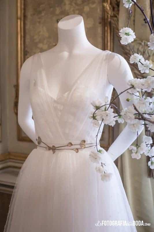 Feria-Love-and-Vintage-mariabarragan vestido novia cinturón joya