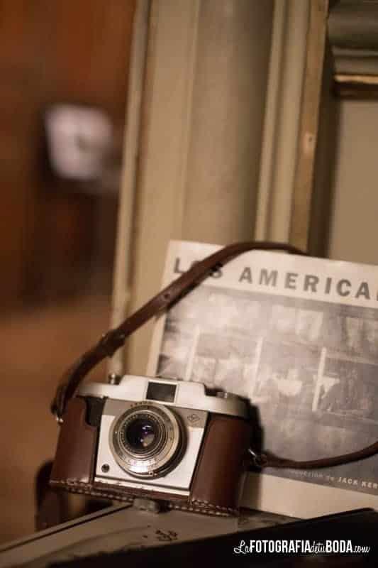 Feria-Love-and-Vintage-momenta cámara de fotos