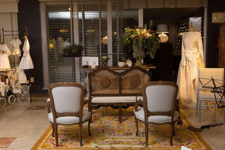 showroom bodas