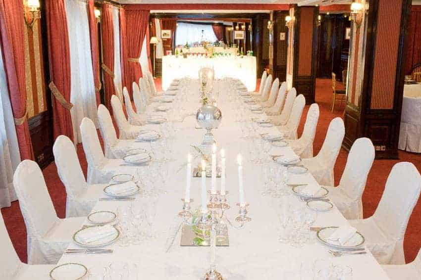 5 razones para casarte en el Hotel Emperador