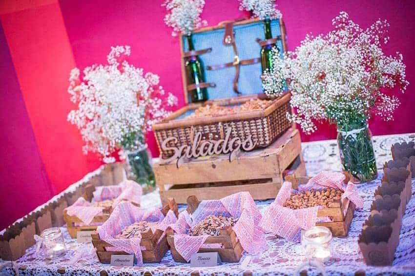 catering saladitos boda
