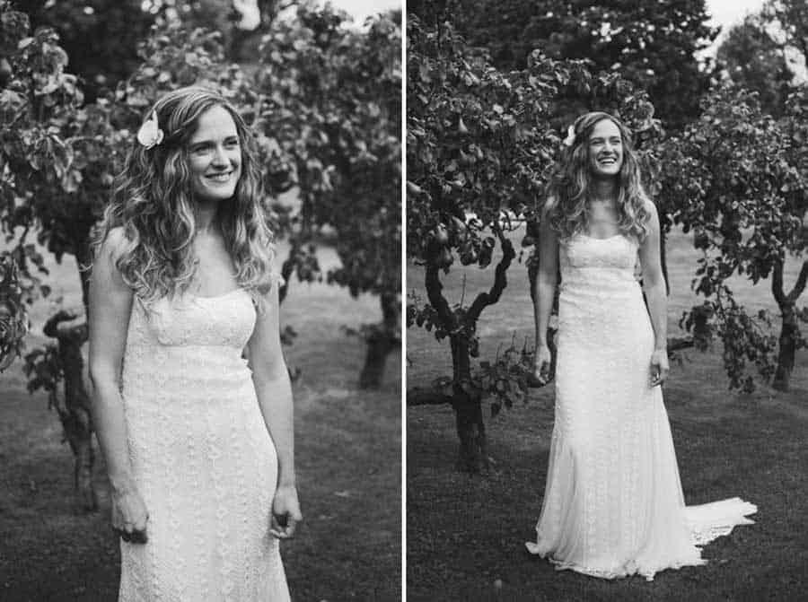 novia foto de Carolina Sainz