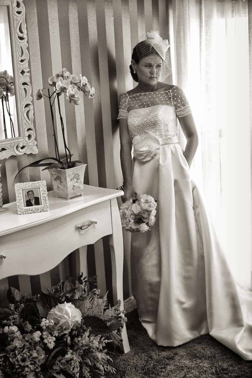 boda foto de Ernest Weber